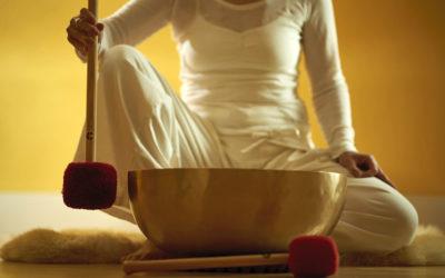 RUHE VERSENKUNG | YOGA NIDRA & KLANG – TIEFENENTSPANNUNG IM LIEGEN